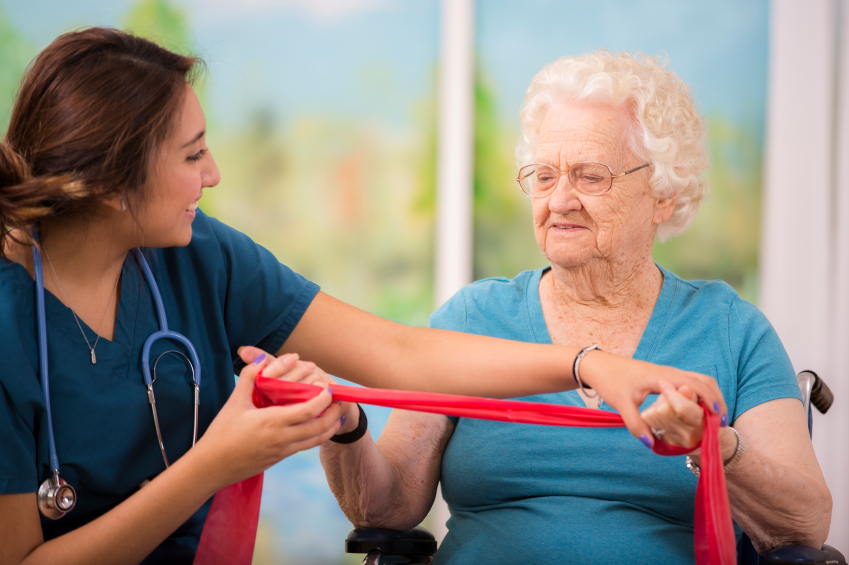 What Can Home Health Care Services Do For You?